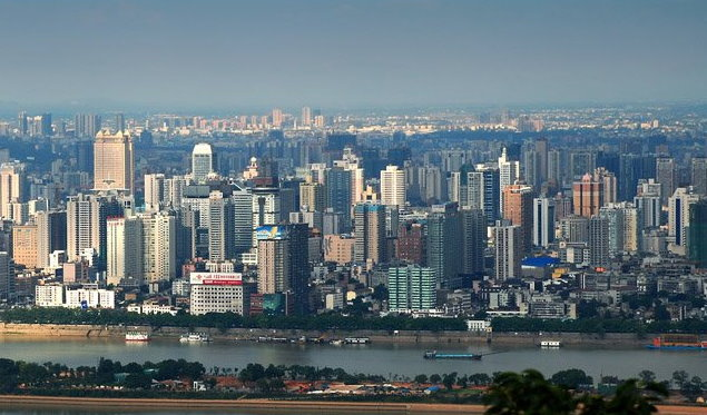 Changsha - Home of Prostatitis Treatment - China