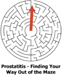 prostatitis-finding-your-way-out-of-the-maze